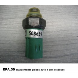 PRESSOSTAT HAUTE PRESSION DE CLIM MG ZS MGF ZS ROVER 200 25 400 45 COUPE - EPA30 - .