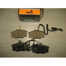 PLAQUETTES DE FREIN AVANT ALFA ROMEO 164 2.0i Twin Spark  - EPA30 - .