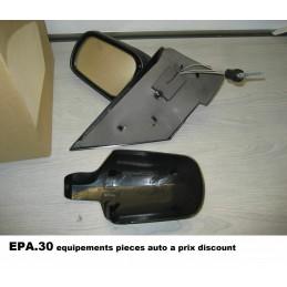 RETROVISEUR DROIT FORD FIESTA 5 Mk5 (JH/JD) 11/01-09/05 - EPA30.