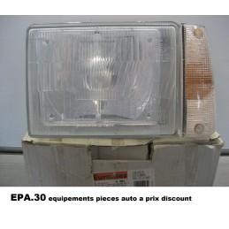 PHARE OPTIQUE GAUCHE FIAT PANDA 1000 4X4 IE DE 03/86-08/98 - EPA30.