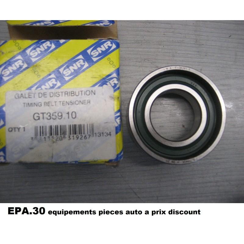 GALET TENDEUR DE DISTRIBUTION CITROEN C25 CX 1 2 PEUGEOT J5 - EPA30 - .