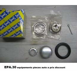 ROULEMENT DE ROUE ARRIERE PORSCHE 924 CORRADO GOLF COCCINELLE PASSAT - EPA30 - .