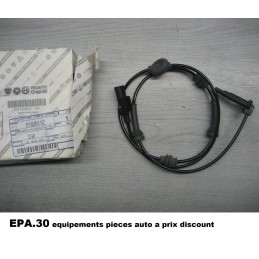 CAPTEUR ABS ALFA ROMEO GIULIETTA - 51826112 - EPA30 - .