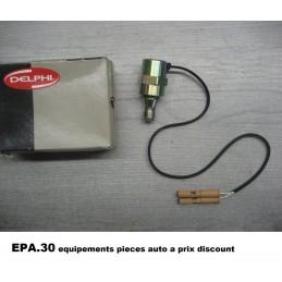 ELECTROVANNE ARRET DE POMPE INJECTION RENAULT CLIO 2 KANGOO 1 - EPA30 - .