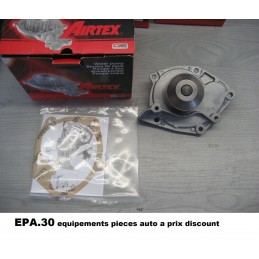 POMPE A EAU RENAULT AVANTIME CLIO ESPACE LAGUNA MASTER MEGANE SCENIC TRAFIC  - EPA30 - .