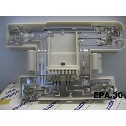 PLATINE FEU ARRIERE DROIT PASSAGER RENAULT 19 R19 - EPA30 - .