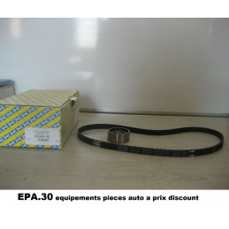 KIT DE DISTRIBUTION FIAT CINQUECENTO PALIO SEICENTO UNO MONDO  - EPA30 - .