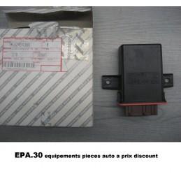 BOITIER ELECTRONIQUE CONTROLE GAZ ECHAPPEMENT FIAT ULYSSE SCUDO  - EPA30 - .