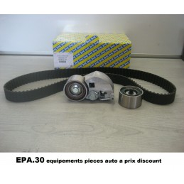 KIT DE DISTRIBUTION HYUNDAI ACCENT ELANTRA GRANDEUR i30 MATRIX SANTA FE - EPA30 - .