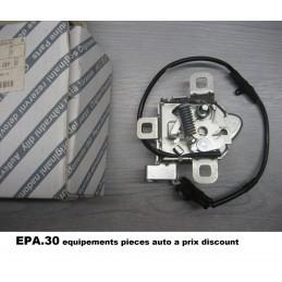 SERRURE DE CAPOT MOTEUR FIAT CROMA  - EPA30 - .