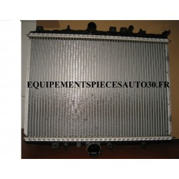 RADIATEUR REFROIDISSEMENT CITROEN C5 1 PEUGEOT 406 2 607  - EPA30.