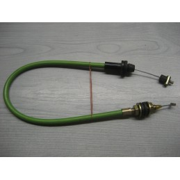 CABLE ACCELERATEUR FIAT TIPO TEMPRA INJECTION  - EPA30 - .