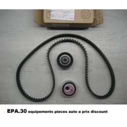 KIT DE DISTRIBUTION DUCATO SCUDO PEUGEOT 206 306 406 806 BOXER EXPERT - EPA30 - .
