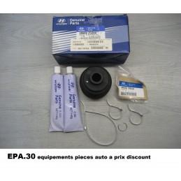 SOUFFLET DE CARDAN AVANT COTE ROUE HYUNDAI Accent 2 - EPA30 - .