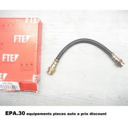 FLEXIBLE FREIN ALFA 145 146 BRAVA BRAVO COUPE MAREA MULTIPLA DELTA  - EPA30 - .