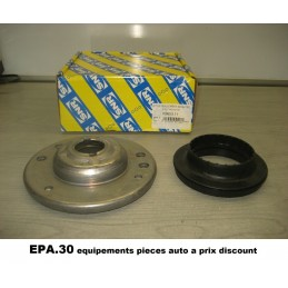 BUTEE DE SUSPENSION AVANT FIAT CROMA 2 OPEL SIGNUM VECTRA C SAAB 9-3  - EPA30 - .