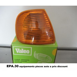 FEU CLIGNOTANT AVANT DROIT VOLKSWAGEN POLO CLASSIC CADDY  - EPA30 - .