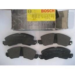 PLAQUETTES AVANT RENAULT 30 R30 TS R1275 TX R1278 de 07/78-12/83  - EPA30 - .
