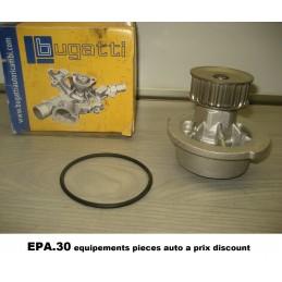 POMPE A EAU OPEL ASTRA CLASSIC COMBO CORSA TIGRA VECTRA ZAFIRA  - EPA30 - .