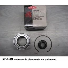 ROULEMENT DE ROUE AVANT 35X65X35 RENAULT R11 R19 R9 CLIO SUPER 5 TWINGO  - EPA30 - .
