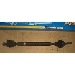 CARDAN TRANSMISSION AVANT DROIT AUTOBIANCHI LANCIA Y10 156 PANDA 141A  - EPA30 - .