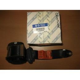 CEINTURE DE SECURITE ARRIERE DROIT FIAT BRAVO 1995-1998  - EPA30 - .