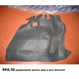 TAPIS REVETEMENT GARNITURE ARRIERE DROIT FIAT TIPO  - EPA30 - .