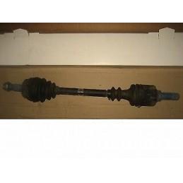CARDAN TRANSMISSION G PEUGEOT 405 GL GR GRi GLD GXD GRD SRD SR  - EPA30 - .