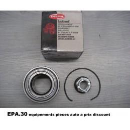 ROULEMENT DE ROUE AVANT R19 R21 CLIO ESPACE KANGOO LAGUNA MEGANE SCENIC  - EPA30 - .