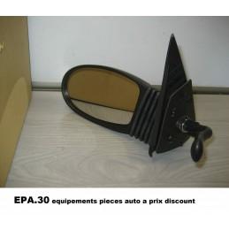 RETROVISEUR GAUCHE FIAT SEICENTO (187) 11/97-01/10 - EPA30 - .
