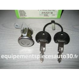SERRURE PORTE AVANT DROITE RENAULT 19 R19  - EPA30 - .