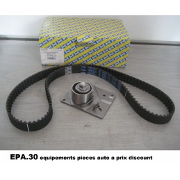 KIT DE DISTRIBUTION RENAULT GRAND SCENIC LAGUNA MEGANE VITARA PRIMERA - EPA30 - .
