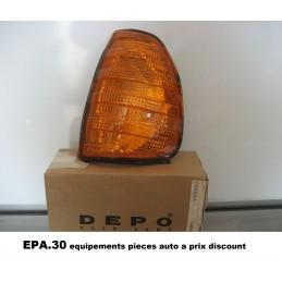 FEU CLIGNOTANT AVANT GAUCHE MERCEDES 123  - EPA30 - .