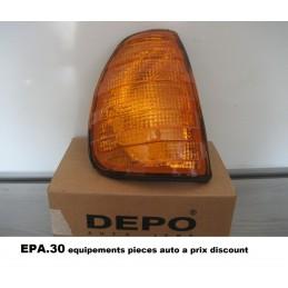 FEU CLIGNOTANT AVANT DROIT MERCEDES 123 - EPA30 - .