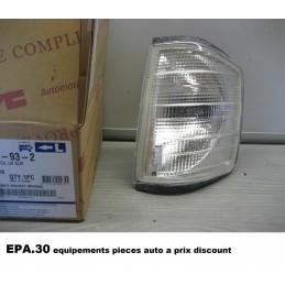 FEU CLIGNOTANT AVANT GAUCHE MERCEDES 190 W201 10/82-08/93  - EPA30 - .
