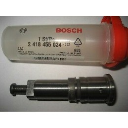 ELEMENT POMPE INJECTION MERCEDES - EPA30 - .