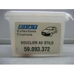 KIT DE FIXATION DE BOUCLIER PARE-CHOS AVANT FIAT STILO  - EPA30 - .