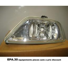 FEU ANTIBROUILLARD AVANT DROIT FORD FOCUS DE 10/98-10/01  - EPA30 - .