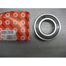 ROULEMENT A BILLES 80X40X18 - 62082RSR 6208.2RSR 6208 2RSR - EPA30 - .