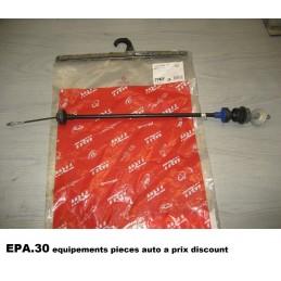 CABLE EMBRAYAGE CITROEN ZX de 03/91-02/01 - EPA30 - .