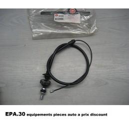 CABLE EMBRAYAGE RENAULT 19 R19 1 2  - EPA30 - .