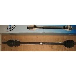 CARDAN AVANT DROIT OPEL ASTRA F VECTRA A (essence sans ABS)  - EPA30 - .