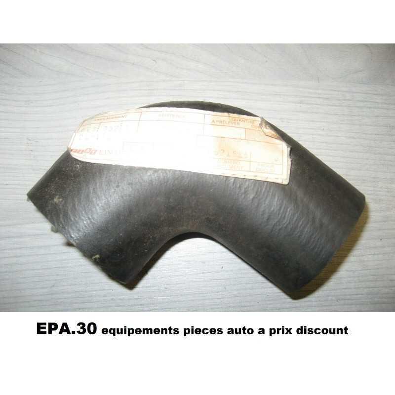DURITE DE RADIATEUR FIAT REGATA RITMO 1.9TD  - EPA30.