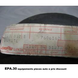 DURITE DE RADIATEUR FIAT REGATA RITMO 1.9TD  - EPA30 - .