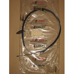 CABLE FREIN A MAIN ARRIERE GAUCHE RENAULT 5 R5  - EPA30 - .