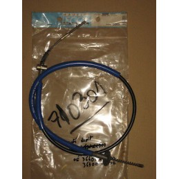 CABLE FREIN A MAIN NISSAN MICRA  - EPA30 - .