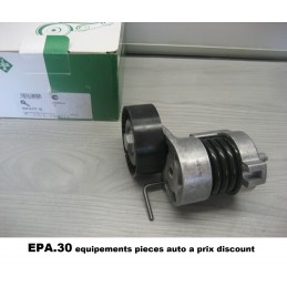 GALET ACCESSOIRE BMW 1 3 5 X1 X3 Z4 E81 E82 E87 E88 E46 E90 E91 E92  - EPA30 - .