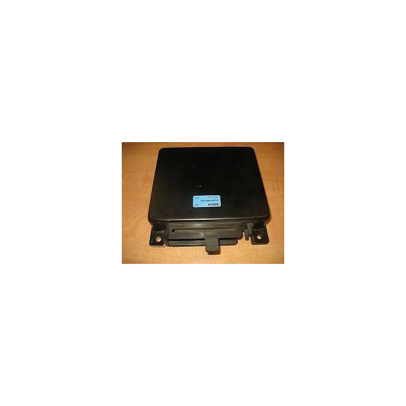 BOITIER ELECTRONIQUE BOSCH 0280000336 FIAT UNO TURBO IE  - EPA30 - .