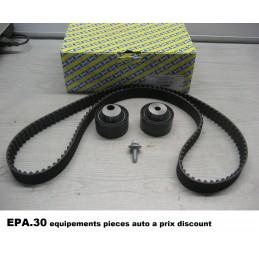 KIT DE DISTRIBUTION PEUGEOT 806 807 EXPERT CITROEN C8 EVASION JUMPY  - EPA30 - .