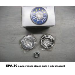 ROULEMENT DE ROUE AVANT RENAULT R4 R5 R6  - EPA30 - .